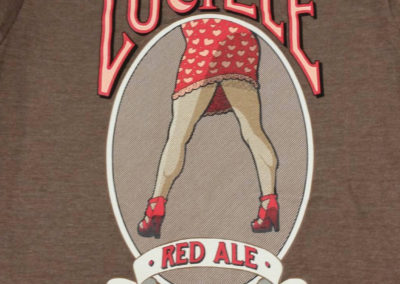 Lucille T-shirt (Printing)