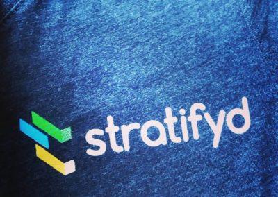 Stratifyd T-shirt (Printing)